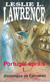 Portugál április