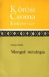 Mongol mitológia