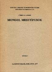 Mongol mesetípusok