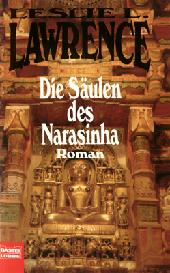Dia Saulen des Narasinha