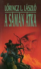A sámán átka